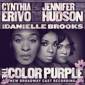 The Color Purple (2015 Broadway Cast Recording)