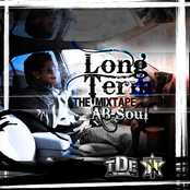 DJ Ill Will & DJ Dave Present Ab-Soul (Long Term)
