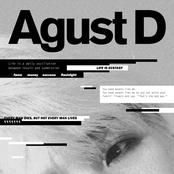 Agust d - Single