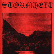 Calling The Spirits Of Hate (Cassette, Self-released, Finland)