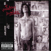 Mickey Avalon (Explicit Version)