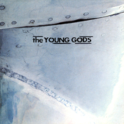 The Young Gods: T.V. Sky