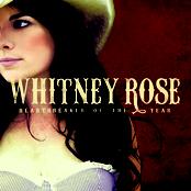 Whitney Rose: Heartbreaker of the Year