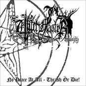 No Peace At All - Thrash Or Die!