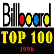 Billboard Top 100 of 1996