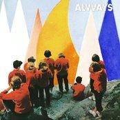 Album cover of Antisocialites, by Alvvays