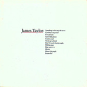 James Taylor: Greatest Hits, Vol. 1
