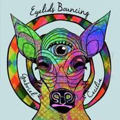 Eyelids Bouncing - EP