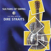 Sultans of Swing (The Very Bes