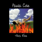 This Fire cover art