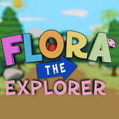 Back Pack (Flora The Explorer) - Single