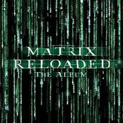 Matrix Reloaded Soundtrack