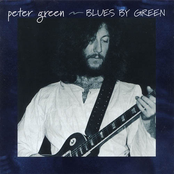 Blues By Green cover art