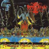 Imprecation: Theurgia Goetia Summa