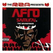The Rza Presents: Afro Samurai [The Soundtrack]