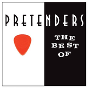 The Best Of The Pretenders (Digital Version) (US Version)