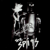 The Spits: S/t