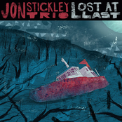 Jon Stickley Trio: Lost At Last