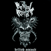 Hellish Assault / Cult of Nuclear Hell