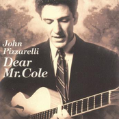 John Pizzarelli: Dear Mr. Cole