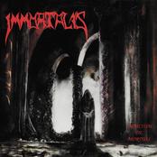 Immortalis: Indicium De Mortuis