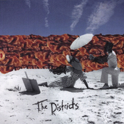 The Districts: The Districts