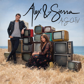 Alex and Sierra: As Seen On TV