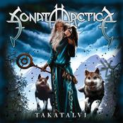Sonata Arctica - The Gun