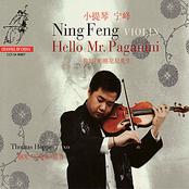 Ning Feng: Paganini: Hello Mr. Paganini