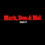 Mark, Don & Mel