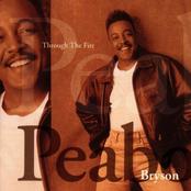Peabo Bryson: Through The Fire