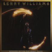 Lenny Williams: Spark Of Love (Expanded Edition)