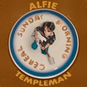 Alfie Templeman: Sunday Morning Cereal