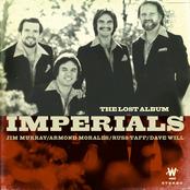 The Imperials: The Lost Album