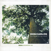 Don Carlos: The Music In My Mind