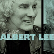 Albert Lee: Guitar Blues