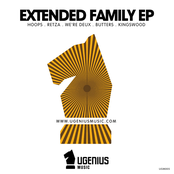 Extended Family EP