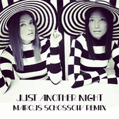 Just Another Night Remixes