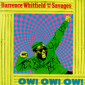 Barrence Whitfield And The Savages: Ow! Ow! Ow!