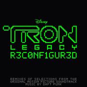 Tron Legacy Reconfigured