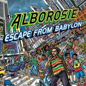 Alborosie Money Radio G! Angers