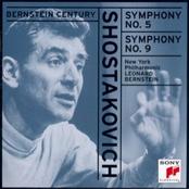 Shostakovich: Symphony No. 5 - Symphony No. 9