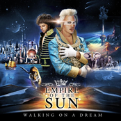 Empire Of The Sun - (2008) Walking On A Dream