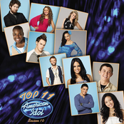 American Idol Top 11 Season 10