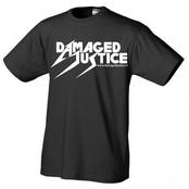 Damaged Justice: Live in Tzummarum
