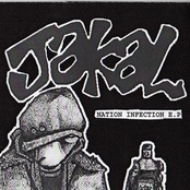 Nation Infection EP