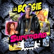 Lil boosie presents superbad the return of mr.wipe me down