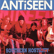 Antiseen: Southern Hostility