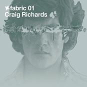 Jamie Anderson: Fabric 01