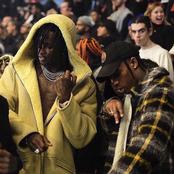 young thug & travis scott